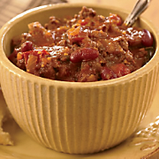 Barbaras Chili Recipe
