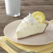 Marys Lemonade Pie Recipe