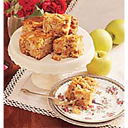 Easy Apple Cake Recipe