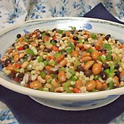 Shelbys Texas Caviar Recipe