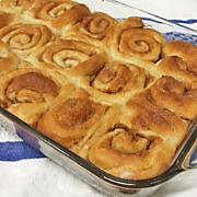 Wonderful Cinnamon Rolls Recipe