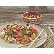 Shannas Oriental Cashew Chicken Recipe