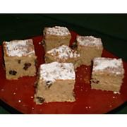 Nicoles Homemade Spice Cake