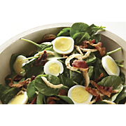 Delores Spinach Salad