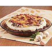 Nancys Meat Shell Potato Pie Recipe