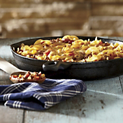 Burger Skillet Casserole from Gooseberry Patch