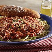 Amazing Spaghetti Sauce