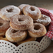 My Grandma's Donut Recipe
