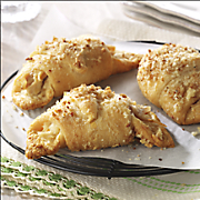 Chicken Crescents