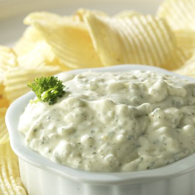 Vegetable or Potato Chip Dip