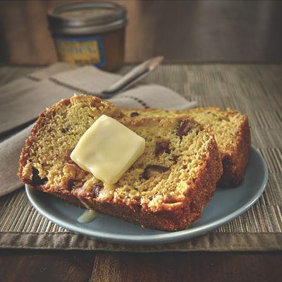 Grandma Mareska's Orange Date Bread