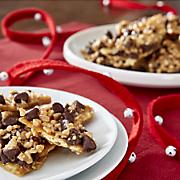 Christmas Toffee Bark