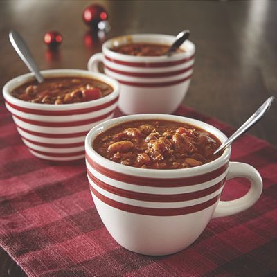 Christmas Eve Chili