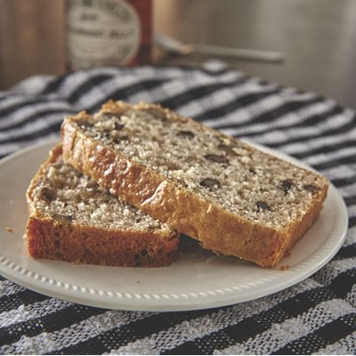 Holiday Nut Bread