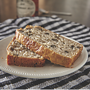 Holiday Nut Bread