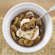 Nancys Breakfast Banana Bread Pudding Recipe