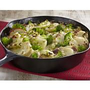 Potato and Broccoli Skillet Hash Recipe
