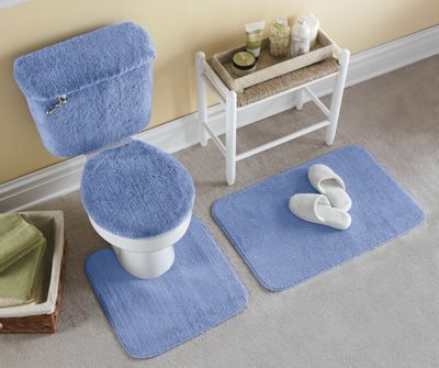 Bath coordinates from montgomery ward sw46378 for Bathroom coordinate sets