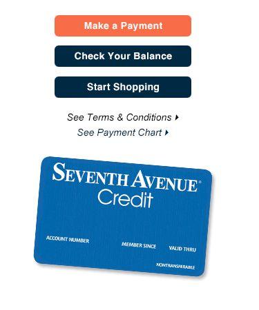 Seventhavenue com coupon codes