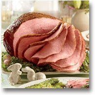 How to Cook a Ham Everyone Will Love for Easter Brunch