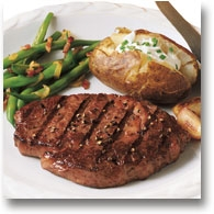 The Rib Eye Steak: Quite Possibly The Most Perfect Steak for Grilling