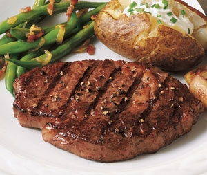 The Rib Eye Steak: Quite Possibly The Most Perfect Steak for Grilling ...