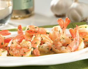 Shrimp Recipes: Scampi & More
