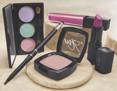 Pastel Punch Collection m. vie Makeup
