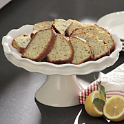 Carols Lemon Poppy Seed Bread