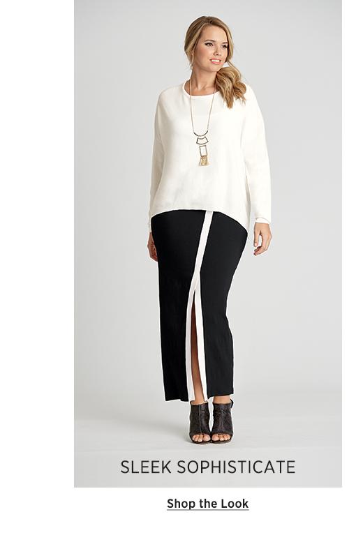 Sleek Sophisticate - Shop the Look