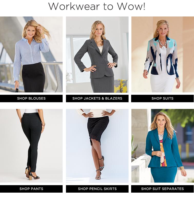 Workwear to WOW