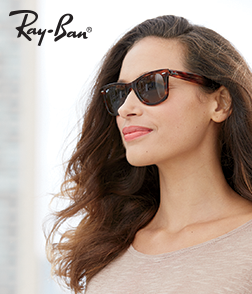 The Eyes Have It  - Made in the shade with cool specs.  - Shop Sunglasses