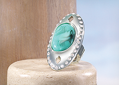 Put a Ring on It  - Elegant embellishments for every finger.  - Shop Rings