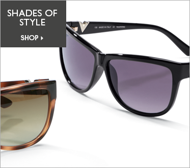 Oversized Sunglasses by Valentino - Shades of Style - Shop Sunglasses