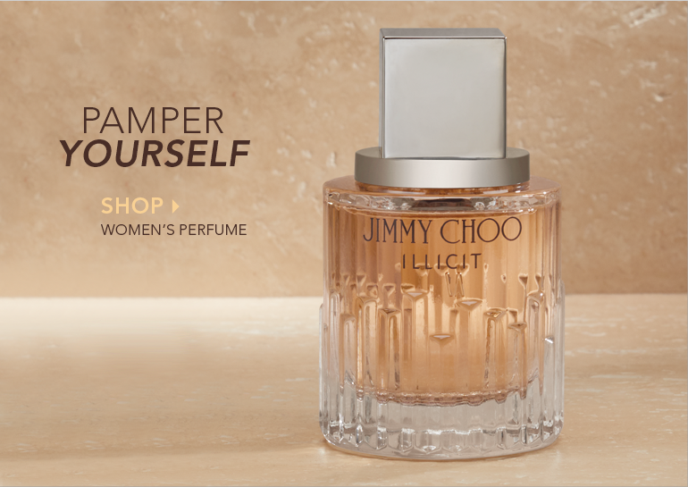 Jimmy Choo Illicit - - Pamper Yourself - Shop Women's Perfume