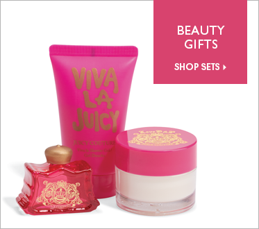 Viva La Juicy 3 pc Miniature Set - Beauty Gifts - Shop Sets