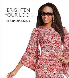 plus size dress in canada vet