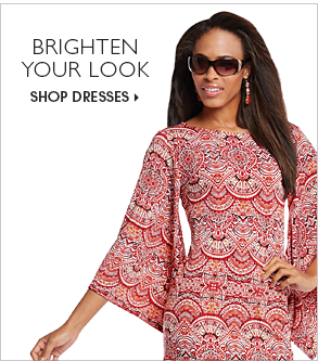 Madeline Print Dress - Brighten Your Look - Shop Dresses