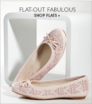Escada Flat by Flexi - Flat-Out Fabulous - Shop Flats