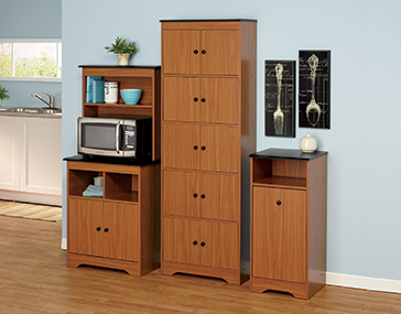 Haley Storage Furniture