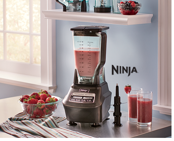 Mega Kitchen System by Ninja – As Seen On TV