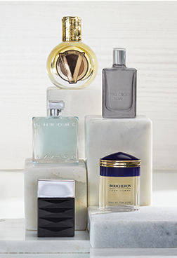 Shop Fragrances, Featuring Calvin Klein 4-piece Mini Coffret