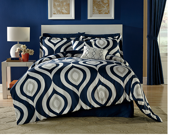Brook Complete Bed Set