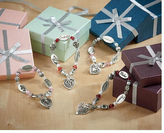 Family Bracelets
