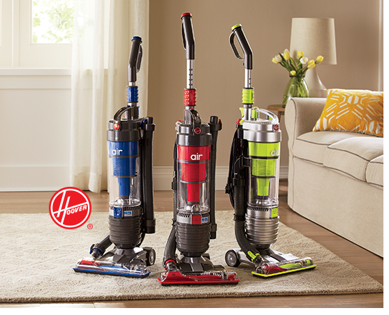 Air Colors Cordless Vacuum by Hoover