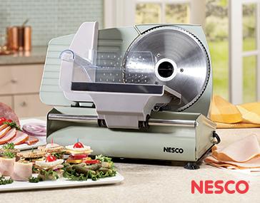 Home Food Slicer by Nesco