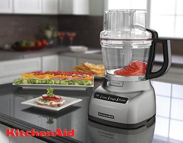 ExactSlice? Food Processor by KitchenAid�