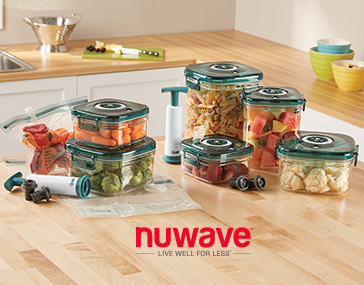 10-pc. Glass Storage and Microwave Set by Pyrex
