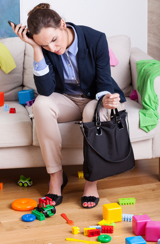 Helpful solutions when parenting seems hard