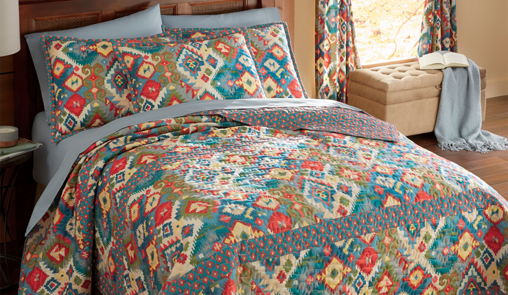 Shop Quilts and Bedspreads